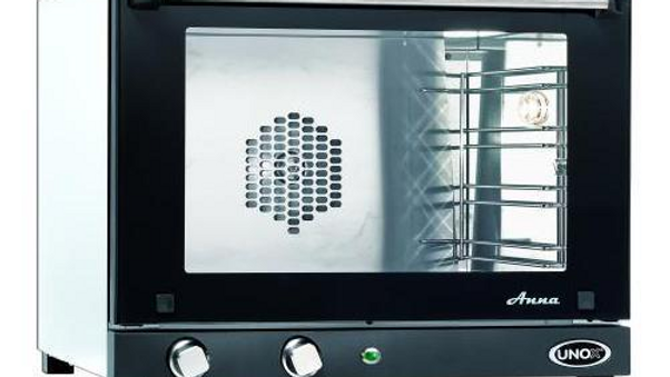 Convection Oven 4 Tray