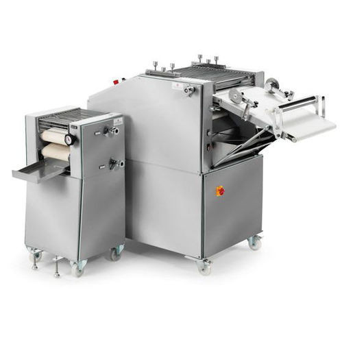 Aitomatic Croissant Making Machine