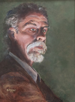 SOLD - The Prof