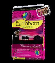 Earthborn Meadow Feast Dog Food