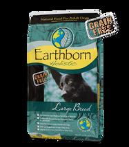 Earthborn Large Breed Dog Food