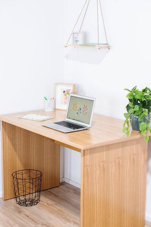 Infinity Style Open Desk