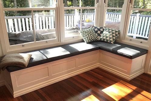 Bay Window Seats