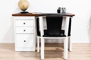 Ascot Style Desk