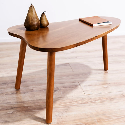 Jelly Bean Coffee Table Spotted Gum
