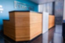 Desks ETC Reception Integrelec - Image 7