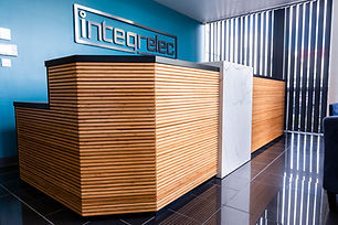 Desks ETC Reception Integrelec - Image 7