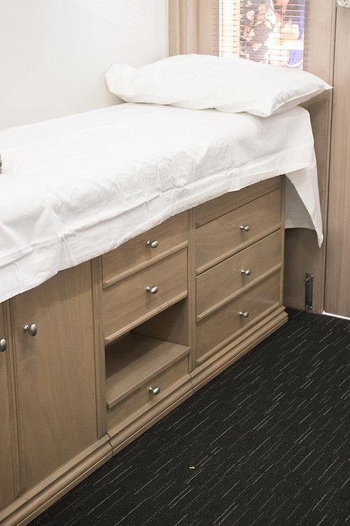 Corbett Medical Examination Bed
