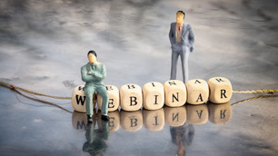 Work | Reinventing the Webinar Experience