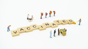 Life | Giving it a 'Shot' – The COVID-19 Vaccination