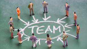 Work | Leading Your (Suddenly Virtual) Team Through the COVID-19 Storm