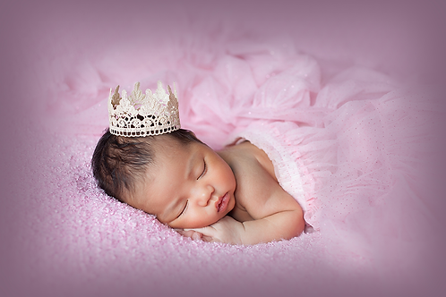 Newborn Session Fee