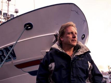 Captain Sig Hansen