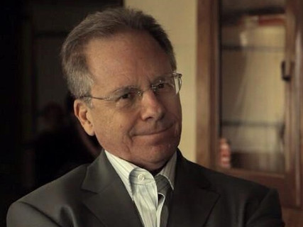 Parapsychologist Dr. Barry Taff
