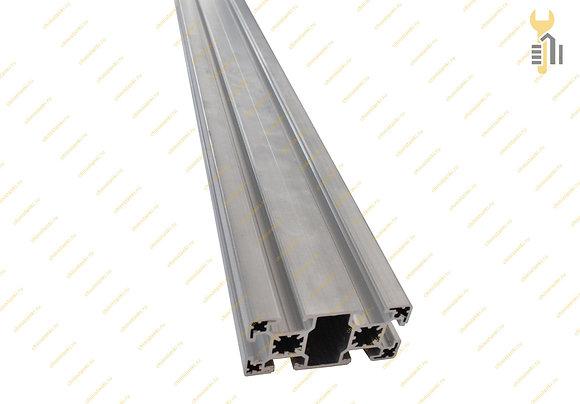 Конструкционный алюминиевый профиль 40х80