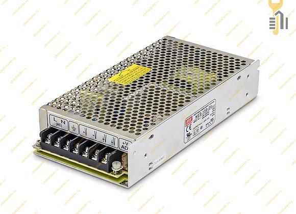Блок питания NES-150-24