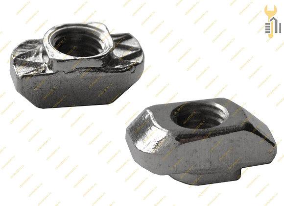 т-гайка для алюминиевого профиля