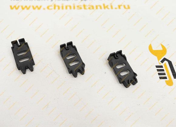 Вертикальный делитель кабель-канала EZ45fc (для закрытого кабель-канала
