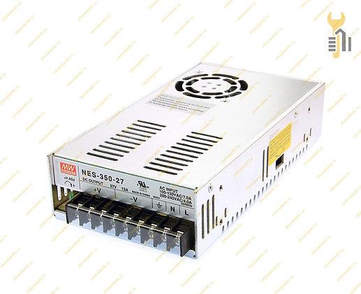 Блок питания NES-350-27