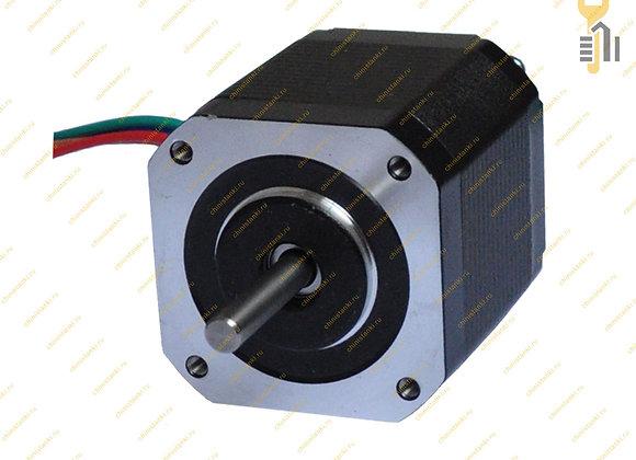 Шаговый двигатель SD42L47