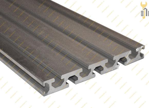 Алюминиевый рабочий стол