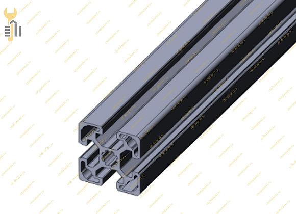 Профиль алюминиевый для станков