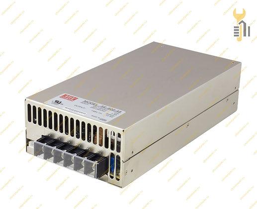 Блок питания SE-600-48
