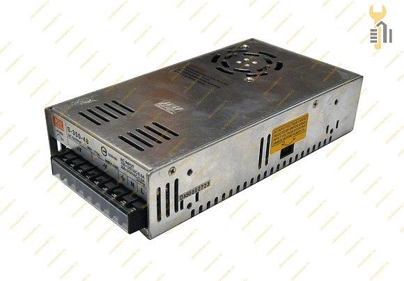 Блок питания NES-350-48
