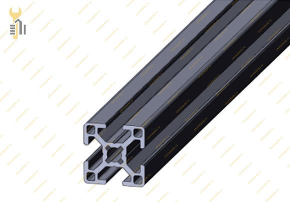 Конструкционный алюминиевый профиль для станков