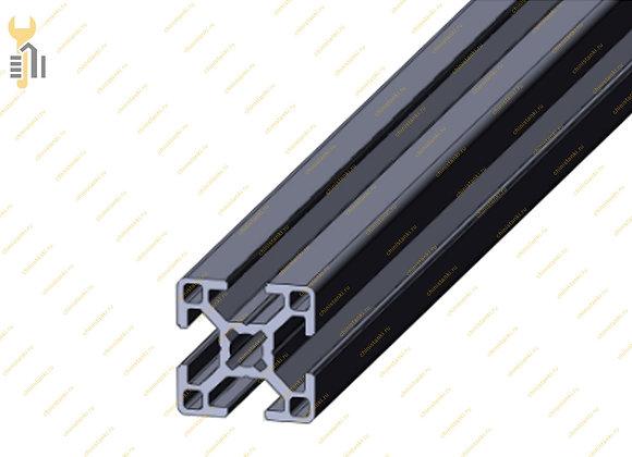 Станочный конструкционный алюминиевый профиль