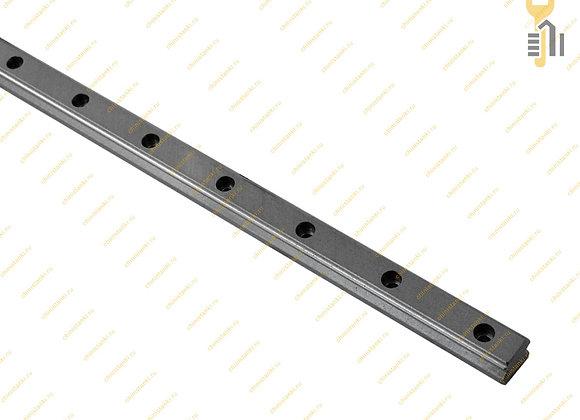Профильный рельс Hiwin HGR25RC, 25 мм