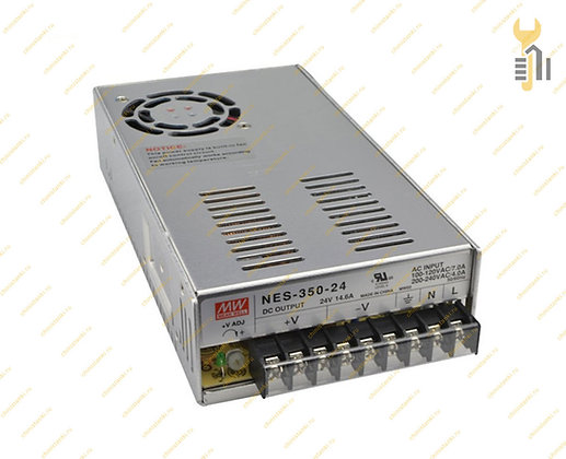 Блок питания NES-350-24