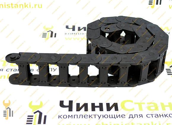 Кабель-канал открытый 25х57 мм, J25Q.2.57S