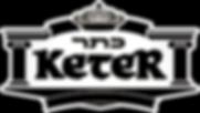 Keter Logo B&W.png