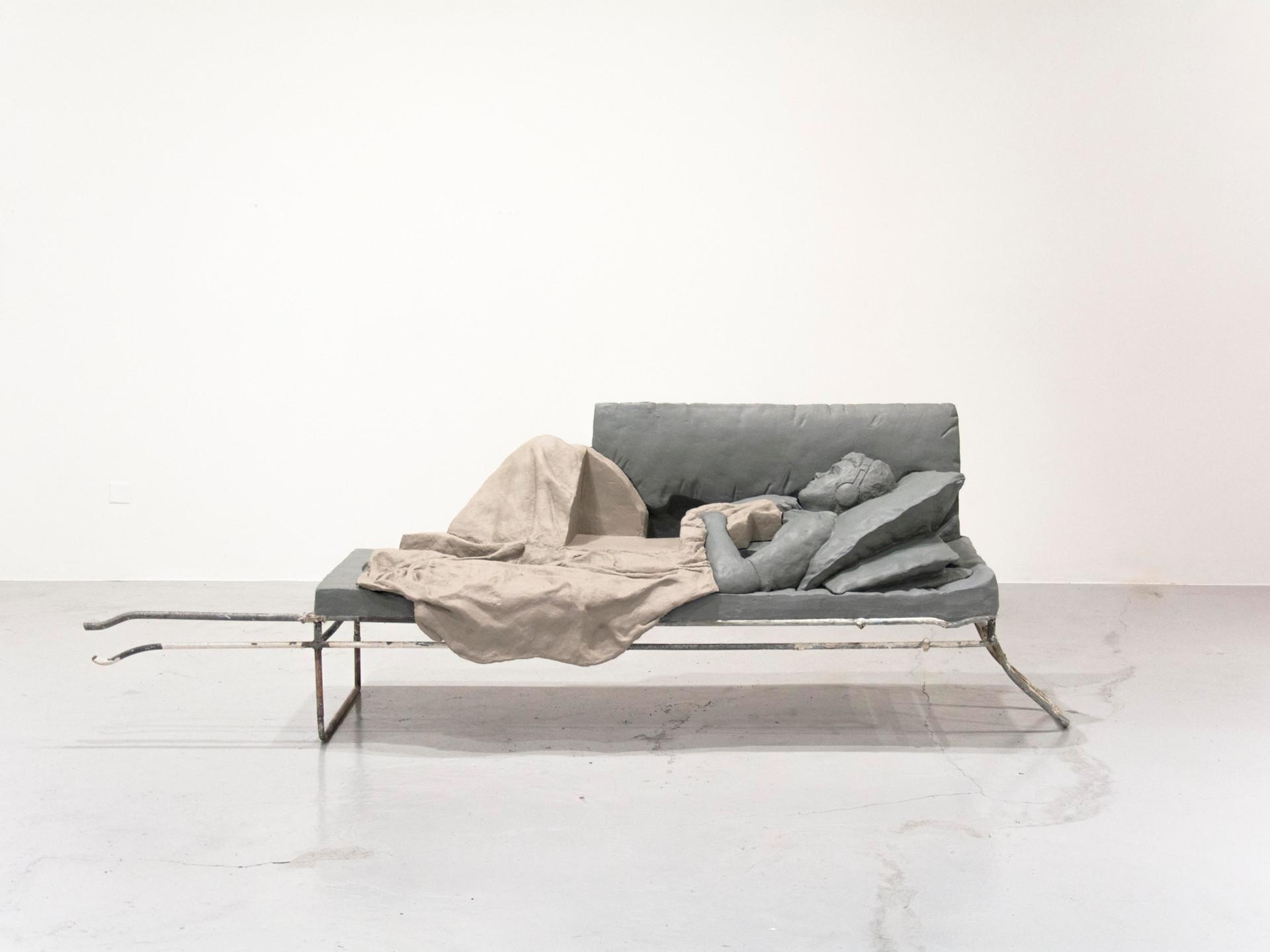 Adrien Menu, sculpture