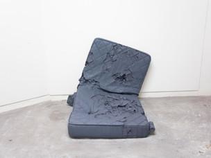 Infected sculpture