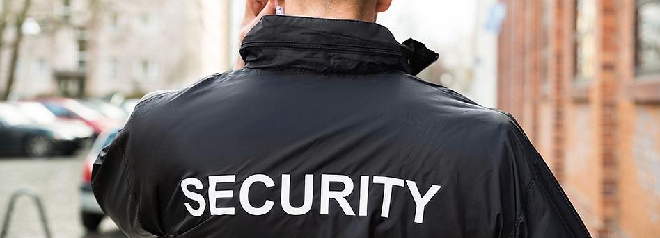 Guardian Group Security Guard Training