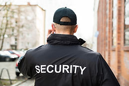 8 Hour Pre + 16 Hour OJT Training Package Security