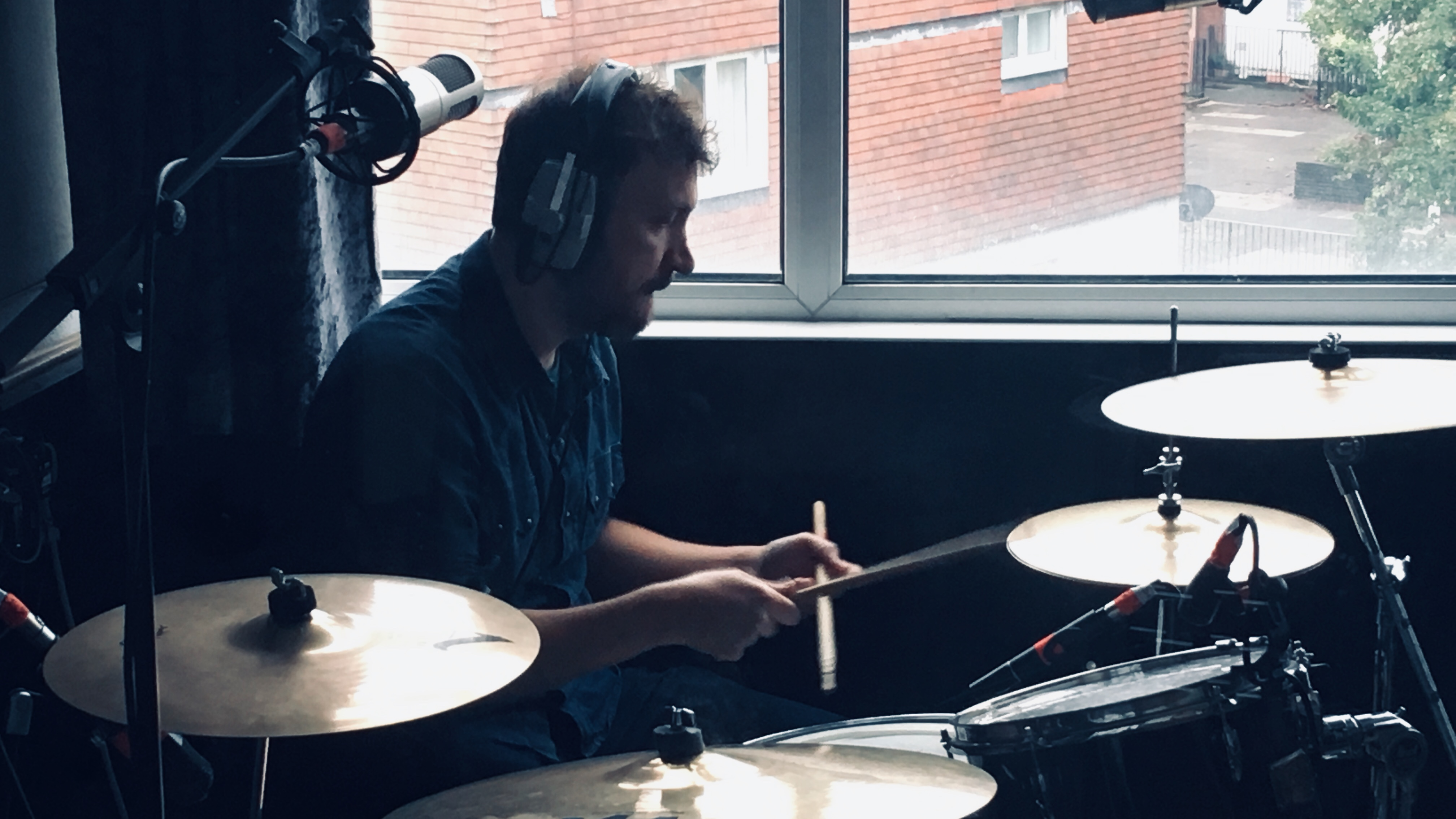 Drums Session