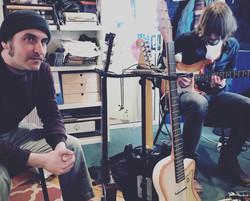 MIRAGE mirage guitar session