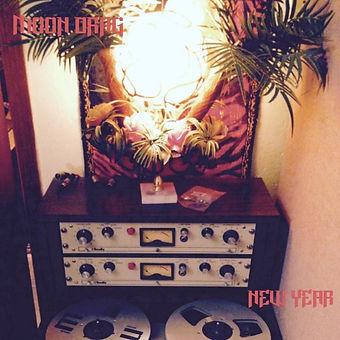 MoonDrag New Year Single