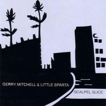 Little Sparta - Scalpel Slice