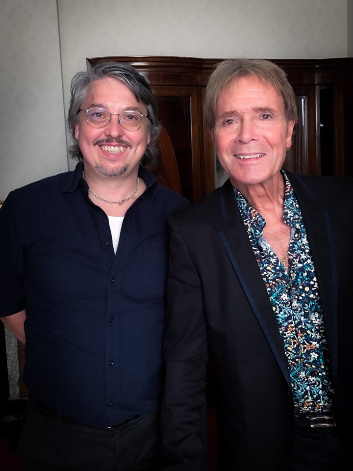 Alan&Cliff