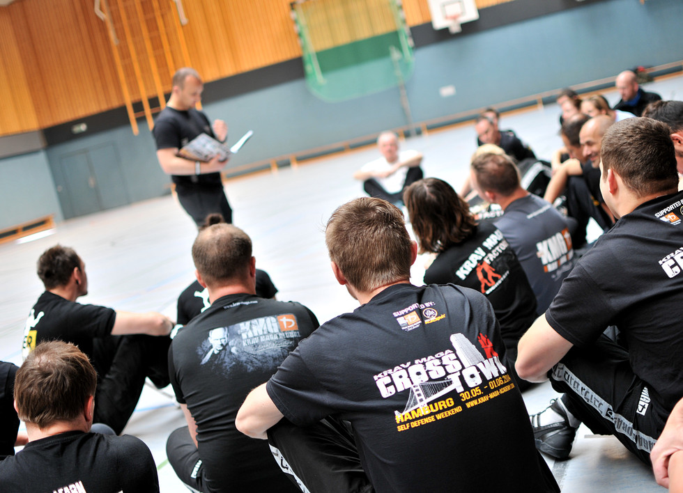 Tactical Training and great Events