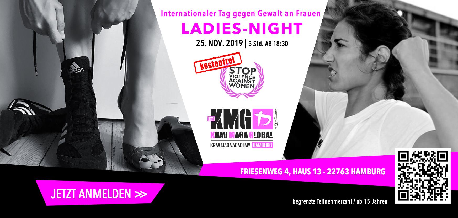 KMA Women-Only