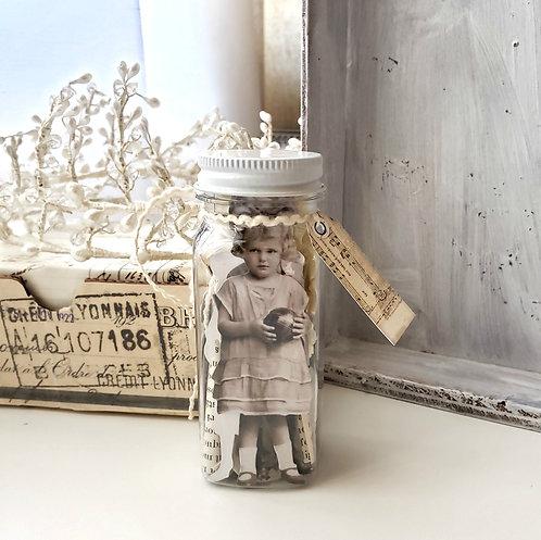 Supplies in a Jar #29