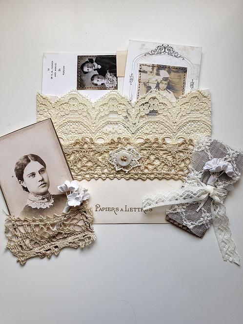 Altered Envelope