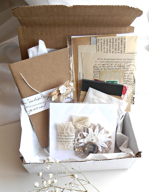 Le Box Kit #10