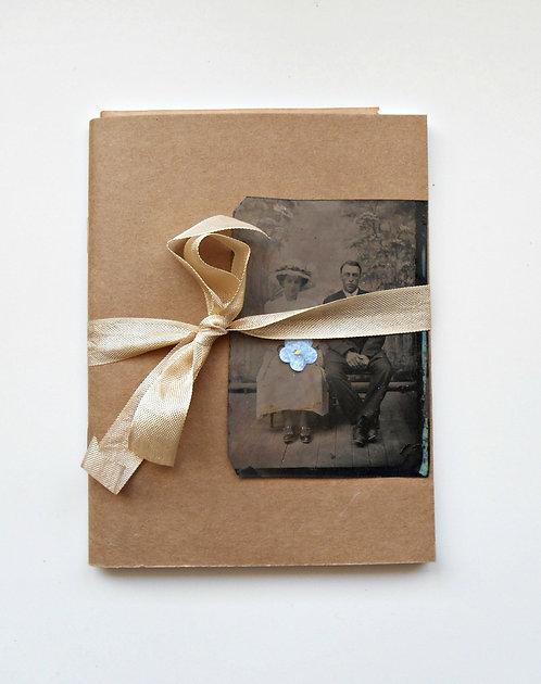 Tintype Journal Bundle #1