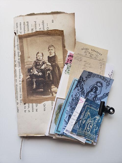 6 Pocket Journal